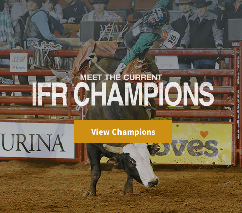 IFR Champions Header Image